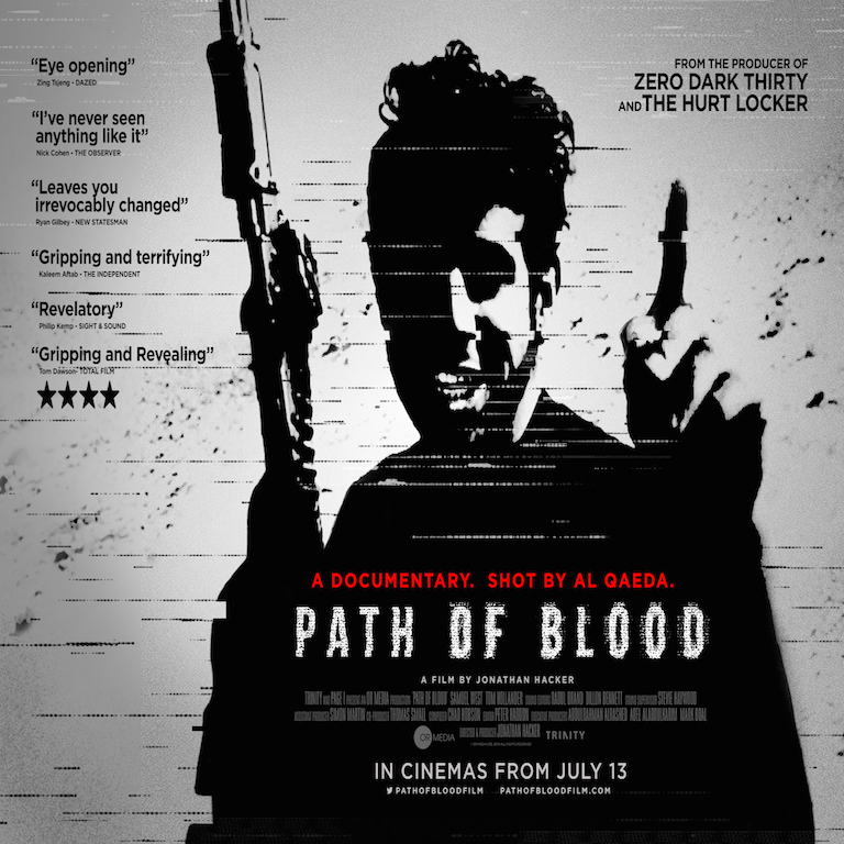 Path Of Blood Review